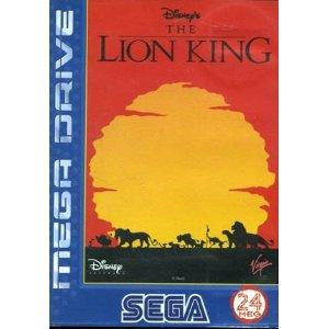 30 x 30 cm Jaune LION KING Coussin Premium Le Roi Leon